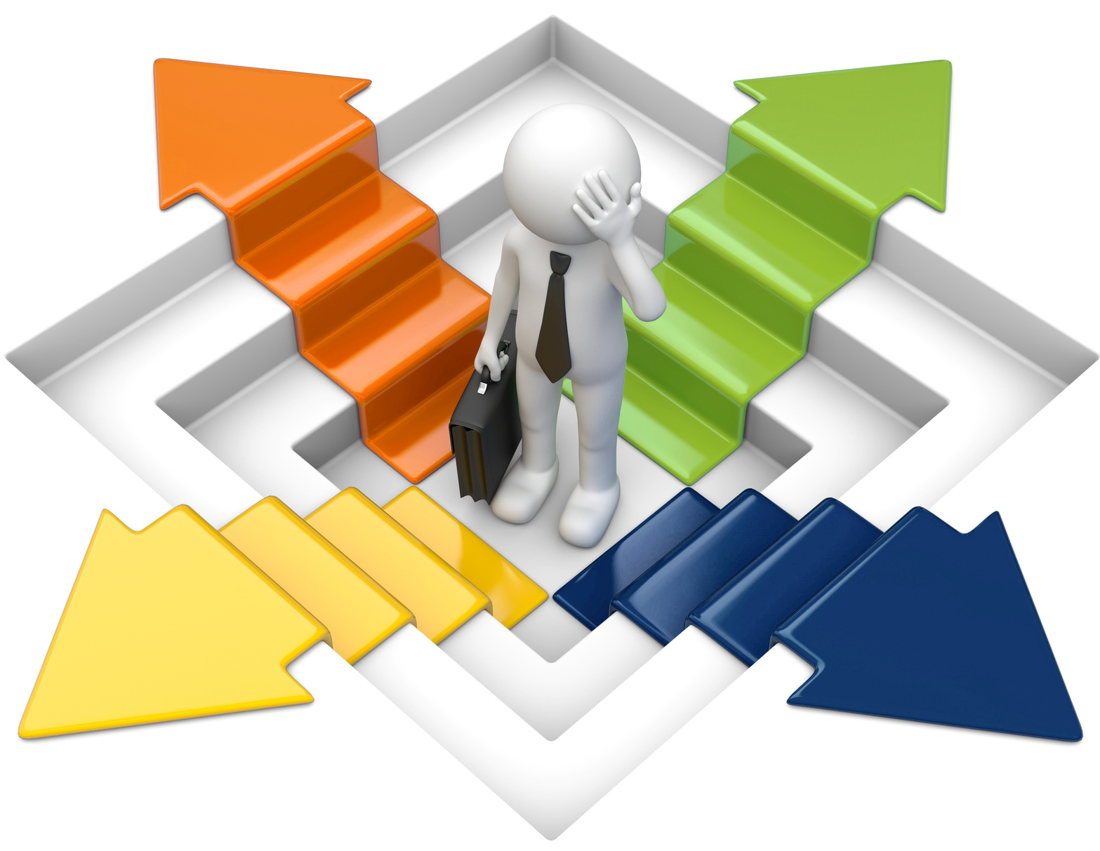 IT-Neuausrichtung / Sourcing-Strategie (In- / Outsourcing)