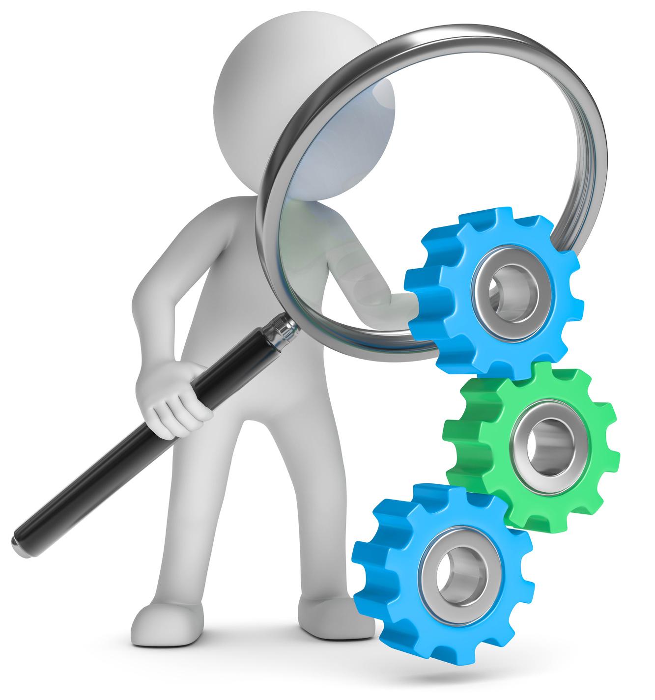Effizienzsteigerung und Kostensenkung