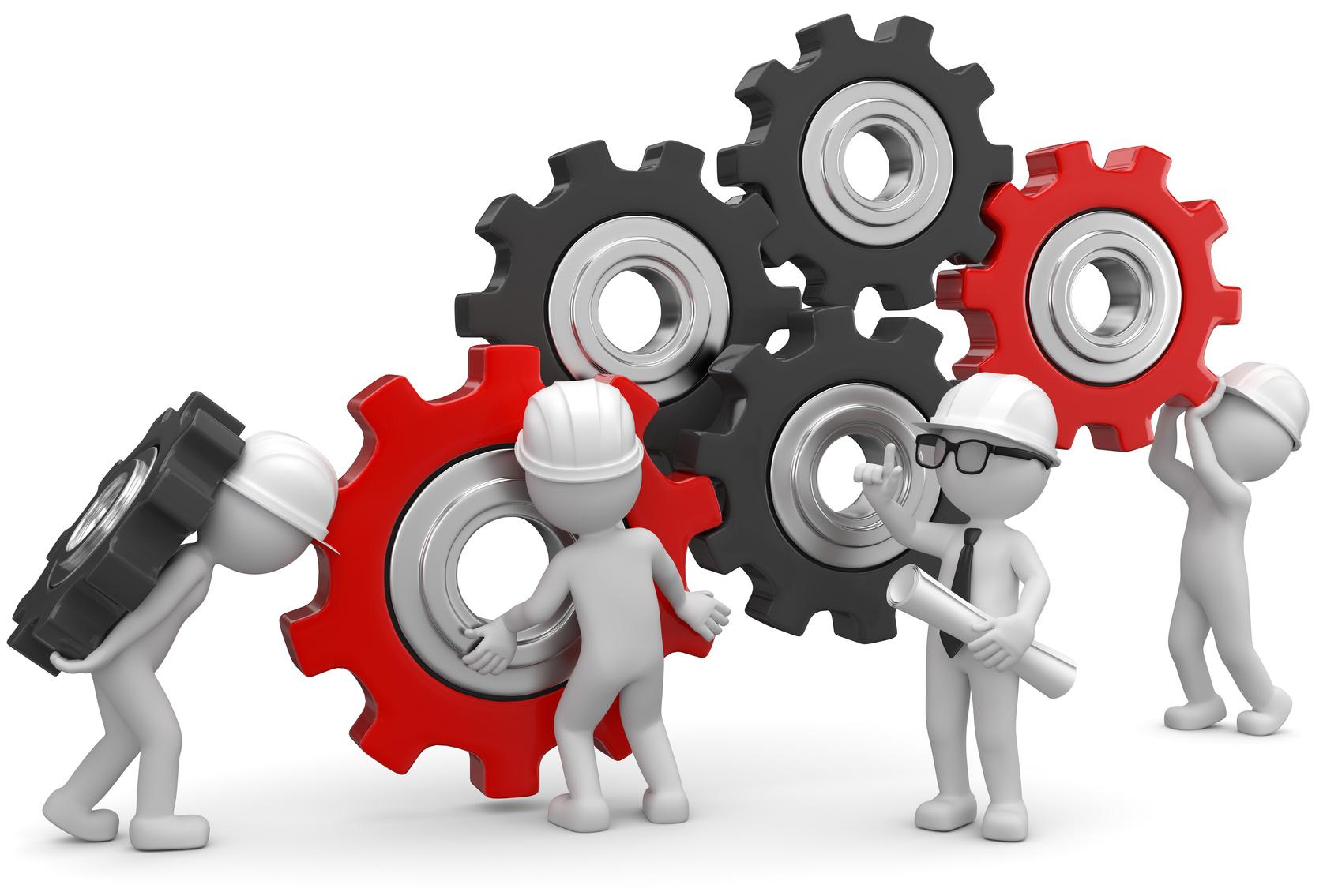 Projektsteuerung für IT-Projekte