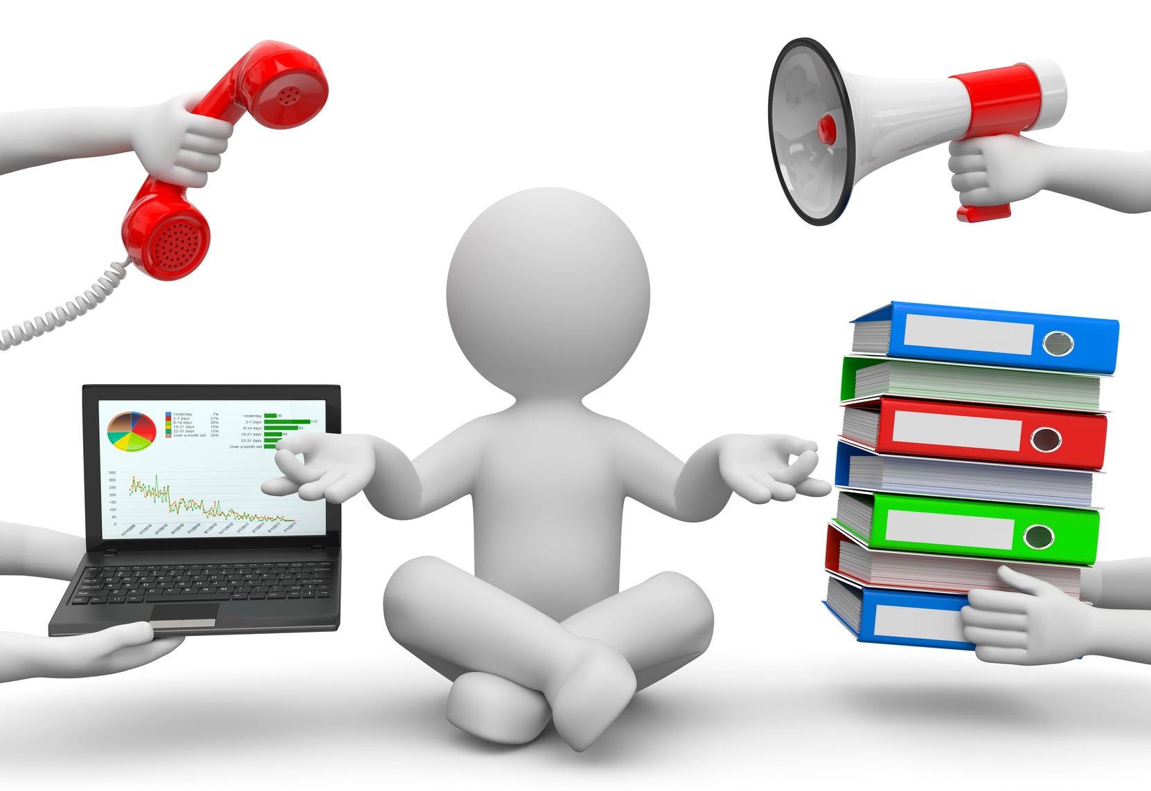 Software und Dienstleisterauswahl